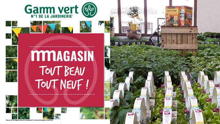 Magasins Gamm Vert En Tarn Et Garonne Qualisol